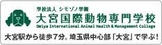 大宮国際動物専門学校